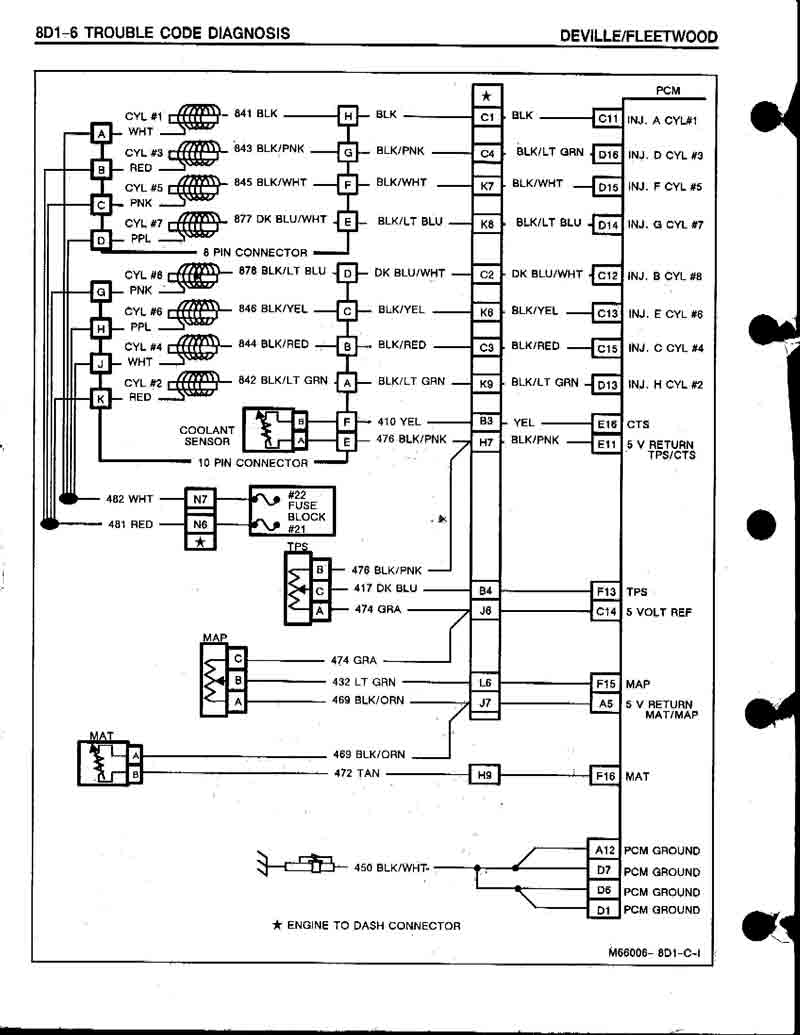 94 Lexus Fuse Diagram Great Design Of Wiring 1995 Ls400 Box K Boxs Auto 98