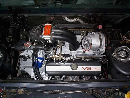 engine info 4 9l cadillac v8 fieroaddiction redux nathanbittinger com