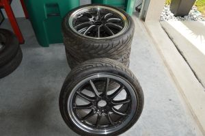 Wheels + Tires (1)